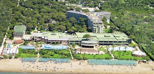 Pine Beach Resort