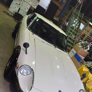 フェアレディZ S30 240ZGのカスタム事例画像 KEITAさんの2020年09月25日09:20の投稿