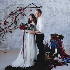 Wedding photographer Margarita Basarab (MargoBasarab). Photo of 28.10.2015