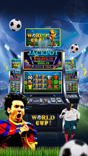 Grand Jackpot Slots - Pop Vegas Casino Free Games 1.0.9 1
