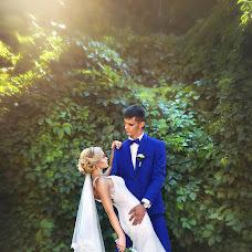 Wedding photographer Oleg Yakubenko (olegf). Photo of 01.09.2015