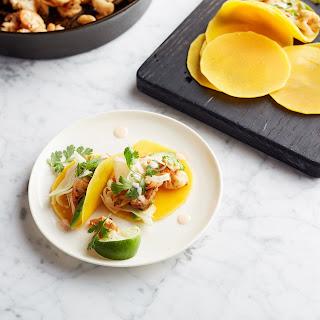 Butternut Squash Shrimp Recipes.