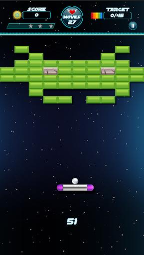 Deluxe Brick Breaker 3.6 screenshots 1