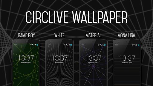 CircLive Wallpaper