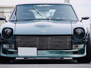 フェアレディZ S30 1975年式のカスタム事例画像 Shigeさんの2019年01月14日21:33の投稿