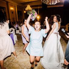 Wedding photographer Nikolay Kirienko (Dhoune). Photo of 08.07.2016