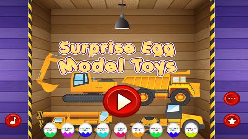 Model Toys 1.0.2 screenshots 1
