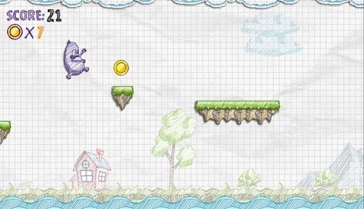 Doodle Hopper Mod Apk 1.0.2 (Unlimited Money) 9