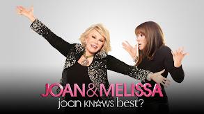 Joan & Melissa: Joan Knows Best? thumbnail