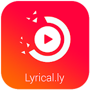 Lyrical.ly - Lyrical Video Status Maker