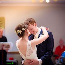 Wedding photographer Anna Hamill (annajoy). Photo of 17.07.2016