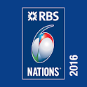 RBS 6 Nations Championship App icon
