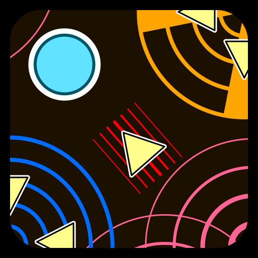 Chaos Vector 休閒 App LOGO-APP開箱王