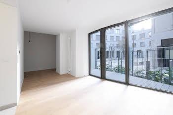Studio 41,1 m2