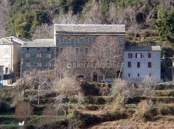 maison à Ortiporio (2B)