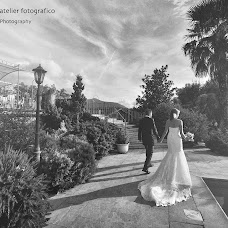 Wedding photographer Anna Sara Mastini (mastini). Photo of 08.09.2015