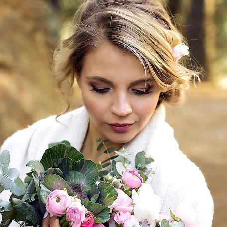 Wedding photographer Masha Belan (mashabelan). Photo of 18.09.2016