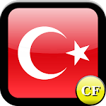 Clickers Flags Turkey
