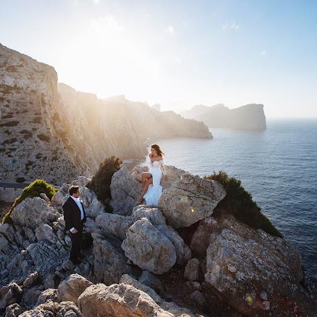 Wedding photographer Lena Ivanovskaya (Ivanovska). Photo of 22.02.2018