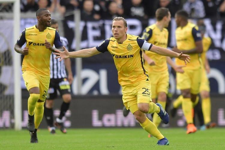 Officiel: Ruud Vormer enfin récompensé pour sa belle saison avec Bruges