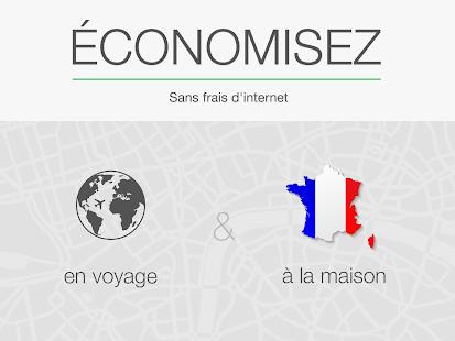mapsme cartes et itinraire routier applications android sur google play - Comment Voir Sa Maison Sur Google