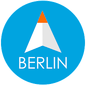 Pilot for Berlin guide