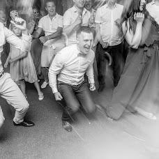 Wedding photographer Nikita Solomanidin (solomanidin). Photo of 08.08.2017