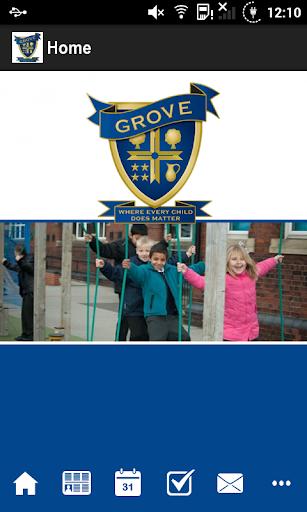 Grove Junior School
