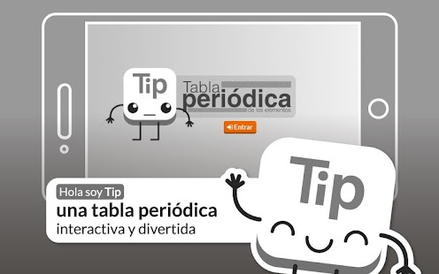 Tip tabla peridica android apps on google play tip tabla peridica screenshot thumbnail urtaz Images