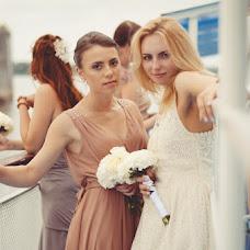 Wedding photographer Anton Kuzmin (AntonKuz). Photo of 26.02.2014
