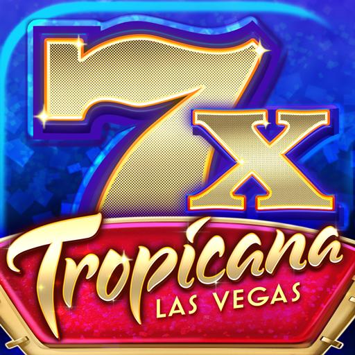 Tropicana Las Vegas Slots 博奕 App LOGO-硬是要APP