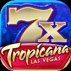 Tropicana Las Vegas Slots icon