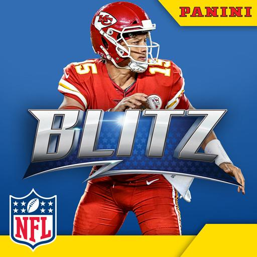NFL Blitz - Play Football Trading Card Games Panini Digital Inc cabe4c9c0c1