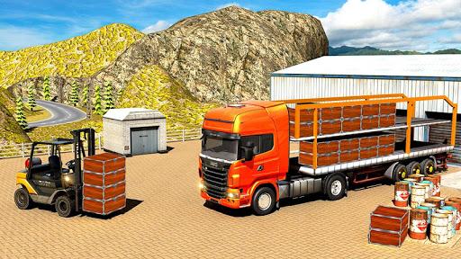 Indian Mountain Heavy Cargo Truck 1.0.1 screenshots 4