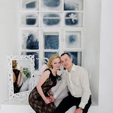 Wedding photographer Evgeniya Shamkova (shamkova13). Photo of 12.03.2015