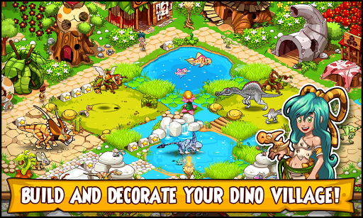 Dino Pets screenshot 3