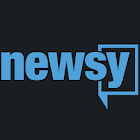 Newsy: Video News icon