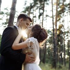 Wedding photographer Mariya Kalinkina (mkalina). Photo of 11.09.2018
