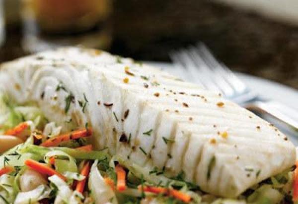 German Style Alaska Seafood Stew Recipe