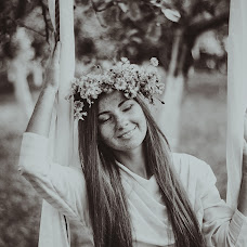 Wedding photographer Galina Chayka (Galchonok). Photo of 12.08.2015