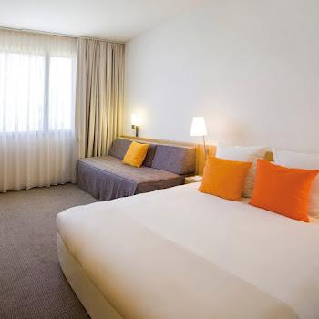 Hotel Novotel Barcelona Sant Joan Despi