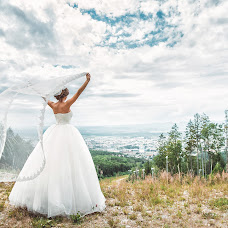 Wedding photographer Nikolay Mikhalchenko (nicklast). Photo of 23.09.2017