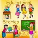 Educational Story icon