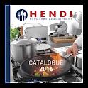 HENDI EN icon