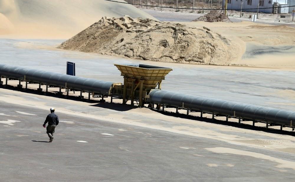 Olie skiet 20% op na aanvalle op Saoedi-fasiliteite in die naweek