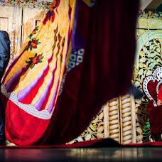 Wedding photographer Pramod Mitta (pramod). Photo of 14.01.2015