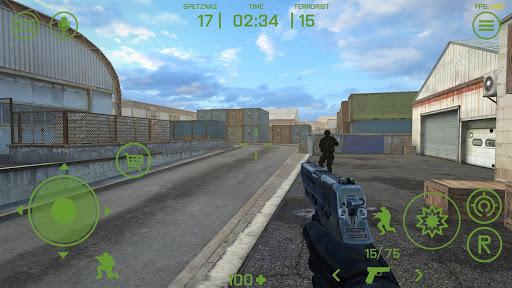 CRITICAL POINT - multiplayer 3D shooter  screenshots 3
