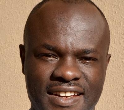 Prof James O Chibueze