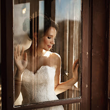 Wedding photographer Anton Blokhin (Totono). Photo of 07.11.2018