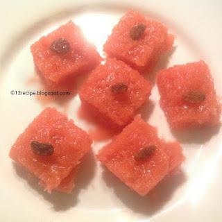 Vermicelli Halwa Recipe